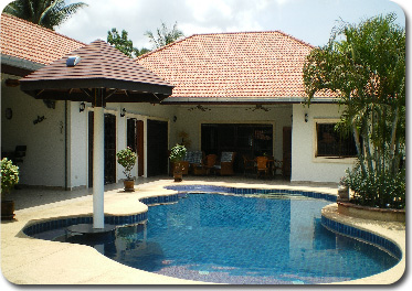 Bespoke Property in Pattaya Thailand